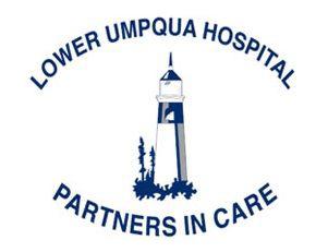 lower umpqua hospital logo