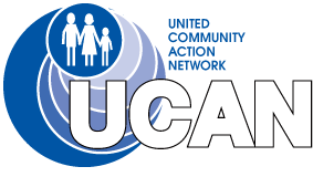 united community action network logo